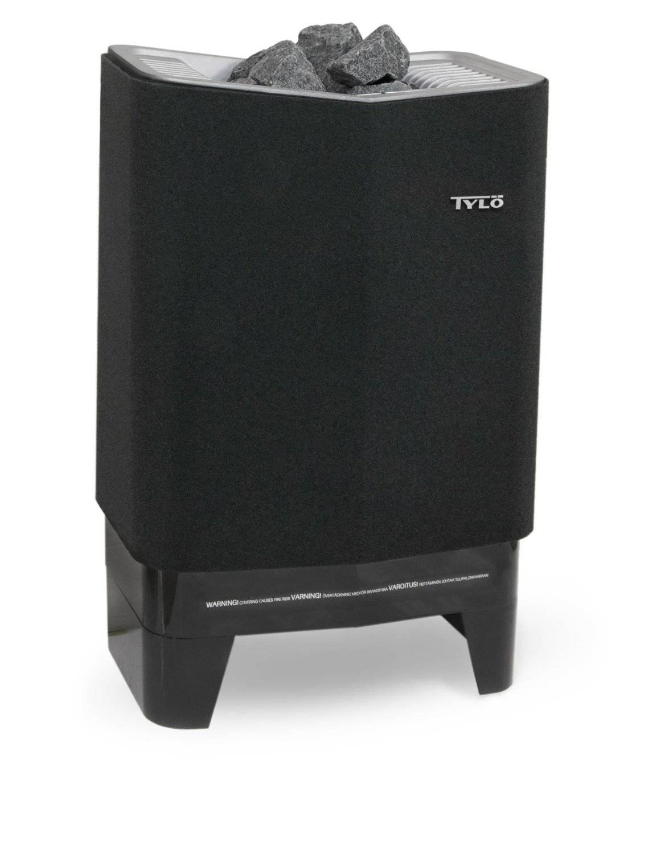 tyl sense combi dampf saunaofen mit 6 6kw im test saunaofen. Black Bedroom Furniture Sets. Home Design Ideas
