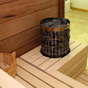 Harvia-Cilindro-Sauna