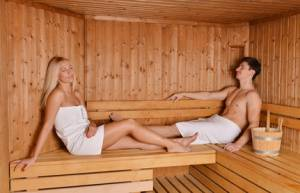 Wichtige Tipps für den Sauna Besuch für Einsteiger