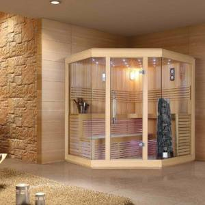Harvia-Kiwi-P170-in-der-Sauna