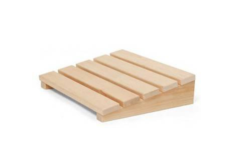 kopfst tzen f r die sauna saunaofen. Black Bedroom Furniture Sets. Home Design Ideas