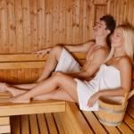Wie oft in die Sauna gehen